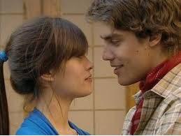 Gonzalo y Luciana