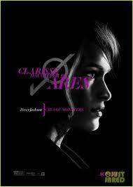 Clarisse La Rue.