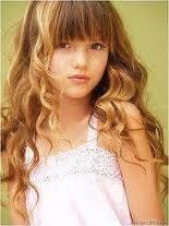 porque bella es linda desde pequeña