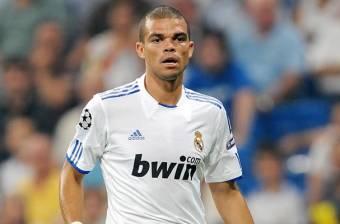 Pepe-(Real Madrid)