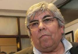 Hugo Moyano (CGT Aliado Con MIcheli y Macri)