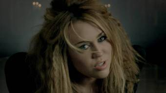 Who owns my heart(Miley Cyrus)