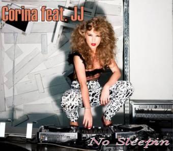 Corina -No Sleeping