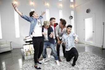 One direction-best song ever