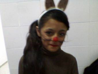 SELLY ABREGO