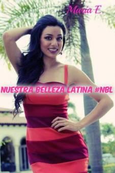 Maria Elena - Mexico