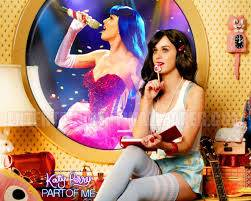Part Of Me- Katy Perry