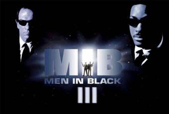 Los hombres de negro 3
