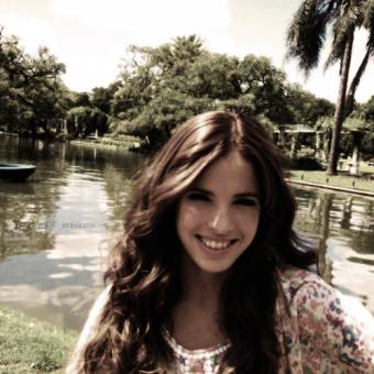 Porque ella es tan linda?