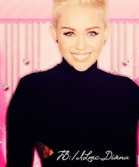 ಌ I Love Miley Cyrus ಌ