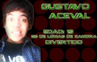 Gustavo Aceval