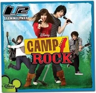 Camp Rock 1