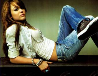 Mileey Cyrus
