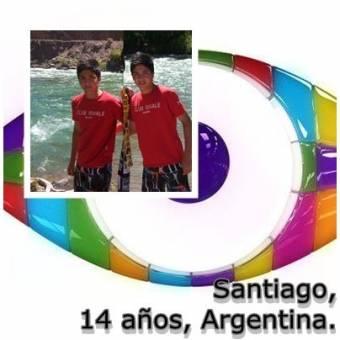 GH1 Santiago