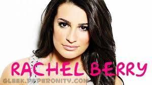 rachel Berry (Glee)