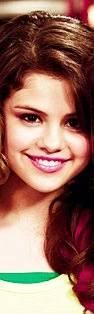 Selena Sin gomas!