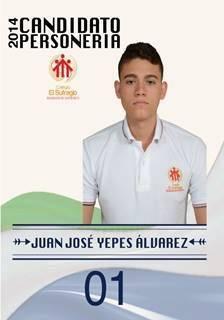 Juan Jose Yépez A.