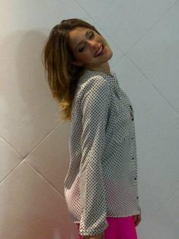 Tini Stoessel :Genia