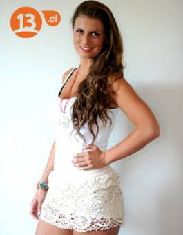 Pilar Bezanilla