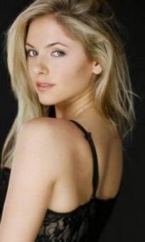Kate Todd
