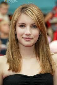 Emma Roberts. (21)