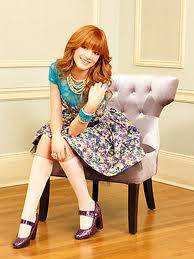 bella thorne cece jones