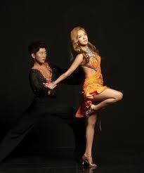 hyoyeon la primera bailarina principal