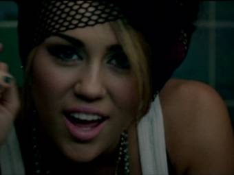 Miley Cyrus- Who Owns My Heart