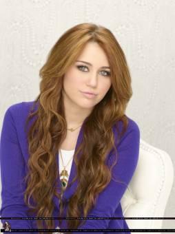 Miley Cyrus :B