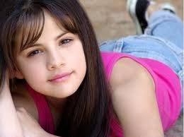 Sel Gomez(La mas linda)