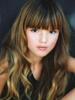 la adoro porque de pequeña era hermosa