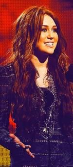 Miley Cyrus (Diosa)
