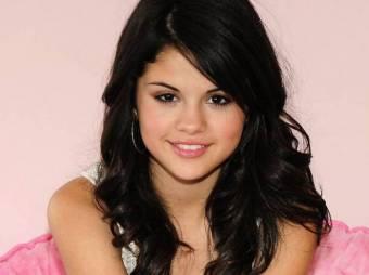 .Selena Gomez