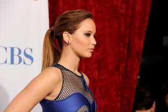 Jennifer Lawrence (una chica que nunca le sera infiel a nadie)