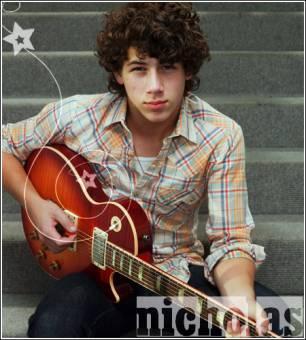 Nick jonas ♥