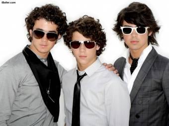 Jonaticas(Jonas Brothers)