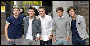 one direction