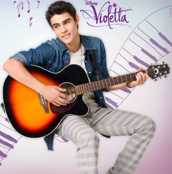 Pablo Espinosa (Tomas) :D
