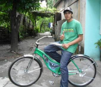 rodrigo carrizo