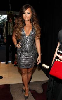Demiii Lovato