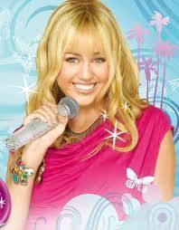 Miley Cyrus (Hannah)