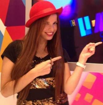 CANDE MOLFESE ☺