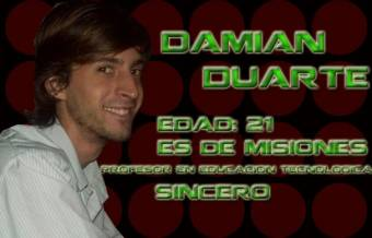 Damian Duarte