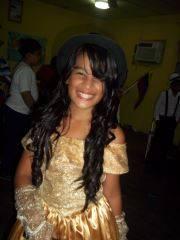 Yasmin Urribarril