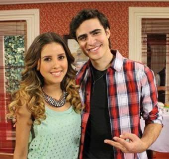 Yago y Paulina