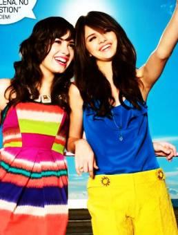 Selena y Demii ♥