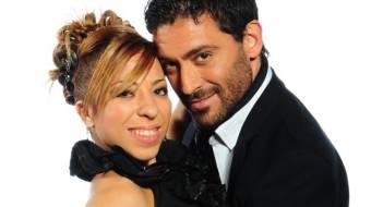 Hernan Piquin & Noelia Pompa :|