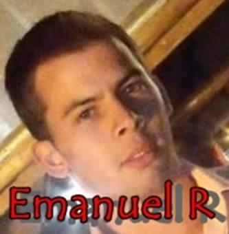 Emanuel Rojos