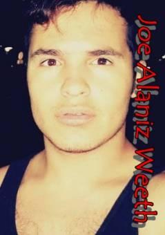 Joel Alaniz