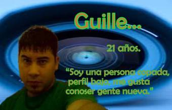 gh 3: GUILLE